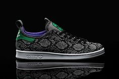 CONCEPTS x ADIDAS ORIGINALS STAN SMITH | Sneaker Freaker