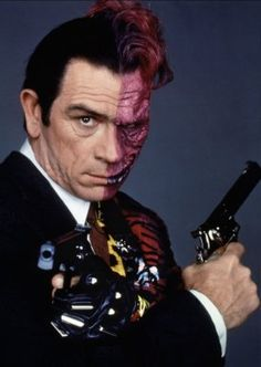 Two-Face (Tommy Lee Jones)
