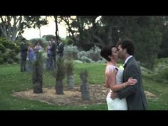 Wedding Videographer Perth - Lisa & Ben Wedding Highlights Video - YouTube