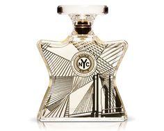 Manhattan perfumers Bond No. 9   Holy concept, Star Child! Make it natural.