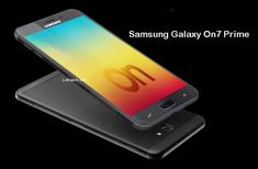 Samsung Galaxy On7 Prime is official now with a Samsung Pay Mini and e-wallet apps and camera of 13-megapixel both rear and front side, runs on Android 7.0 with a screen of 5.5-inch Full HD Display