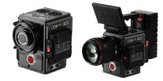 Red launches the Scarlet-W, an entry-level 5K cinema camera