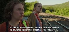 """The 23 Most Relatable Hannah Quotes From """"Girls"""""""