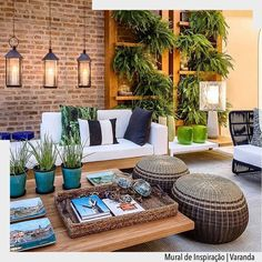 Things That You Need To Know When It Comes To Industrial Decorating You can use home interior design in your home. Even with the smallest amount of experience, you can beautify your home. House Design, Balcony Decor, Home N Decor, Backyard Decor, Home Decor, House Interior, Home Deco, Home Interior Design, Industrial Style Decor