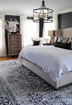Ravishing Guest bedroom remodel ideas,Simple bedroom remodel home decor and Master bedroom remodel color combos. Bedroom Sets, Home Bedroom, Modern Bedroom, Bedroom Furniture, Master Bedroom, Furniture Makeover, Furniture Ideas, Furniture Design, King Furniture
