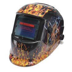 Auto Darkening Solar Powered Welders Welding Helmet Mask: Vendor: Wallmart Type: Electronics Price: 53.10 Note on 2014-7-30th : This Auto…