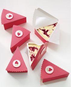 cupcake packaging,dessert boxes,baker's twine,cute bakery supply,brown kraft box