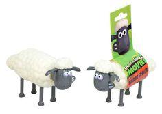 Shaun The Sheep - Boppin Shaun Bobblehead | Toys | ABC Shop