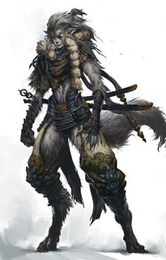 "ALDIN: ""Beast Warrior, although the costume is slightly off in terms of my theme, I love the colour pallet.""(http://www.pinterest.com/pin/380343131004765333/, 2014.)"
