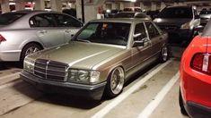 190e   Tumblr Mercedes 190, Classic Mercedes, Mercedes Benz Cars, Cool Cars, Tumblr, Friends, Posts, Model, Baby