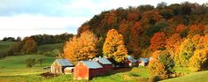 Colors of New England | Travel Tours | AAA Member Choice Vacations®