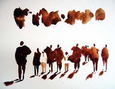 Wiegardt Studio Gallery .:. Eric Wiegardt, watercolorist, watercolor classes, painting teacher, video instruction