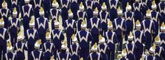 Husky Band