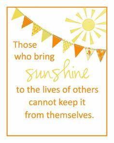 Sunshine-Printable Quote_MNa