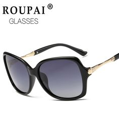 Hot Fashion Eyewear Sunglasses Women Brand Designer fashion vintage Sun  Glasses Oculos De Sol Feminino ff683b30a6