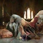 Le creature orribilmente fantastiche di Alicia Martin Lopez