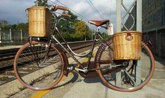 Bissa bike Railstation