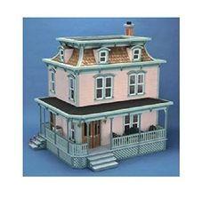 Greenleaf-Dollhouses-Dollhouse-Kits-Lily-Dollhouse-Kit-9304
