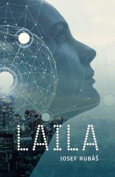 Laila | Sci-fi | Palmknihy - e-knihy ve vaší dlani Sci Fi, Movie Posters, Movies, Science Fiction, Films, Film Poster, Cinema, Movie, Film