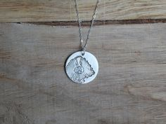 Springer Spaniel  Dog fine silver charm by ALMrozarka on Etsy