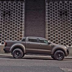"""798 kedvelés, 19 hozzászólás – DERANGED™ VEHICLES (@teamderanged) Instagram-hozzászólása: """"Be ready to work..Be DERANGED™. The all new Deranged Ford Ranger available now #truck #fordranger…"""""""