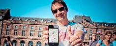 La jungle des applications transport pour smartphones freine leur essor