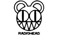 Well, if you like rock from the nineties than you may or may not be familiar with this band logo. I first heard of Radiohead from my mother when I was Radiohead Tattoo, Radiohead Albums, Deftones Tattoo, Music Film, Art Music, Rock Logos, Rockband Logos, Thom Yorke Radiohead, Music Journal