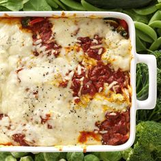 Garden Veggie Lasagna Cheese Lasagna, Veggie Lasagna, Spinach Lasagna, Lasagna Garden, Artichoke Spinach, Seafood Lasagna, Lasagna Recipe Taste, Lasagna Recipes, Pasta Salad Italian