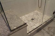 Master Bathroom Renovation By Penn Carpentry Atlanta General - Bathroom remodel fishers in