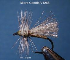 Micro Caddis