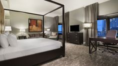 HILTON HOTELS & RESORTS :: Jacytan Melo Passagens