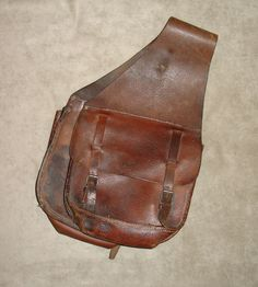Saddle Bags | | Cayuse Western Americana