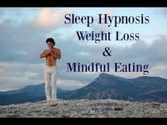 😴 Weight loss with mindful eating ~ Sleep Hypnosis ~ Female Voice of Kim Carmen Walsh Guided Meditation For Sleep, Meditation Videos, Relaxing Gif, Hypnotherapy, Mindful Eating, Body Love, Inspirational Videos, Abraham Hicks, Medical Conditions