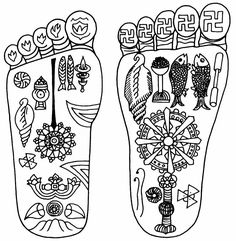 symbols for buddhism