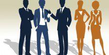 Patriarcado: 5% de las Pyme tiene a mujeres como gerente general y además ganan menos