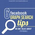 6 Facebook Graph Search Tricks No One Talks About [Tutorial]