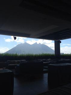 Cerro de la silla, Monterrey , México