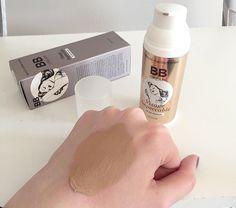 BB Crème Skineance 1