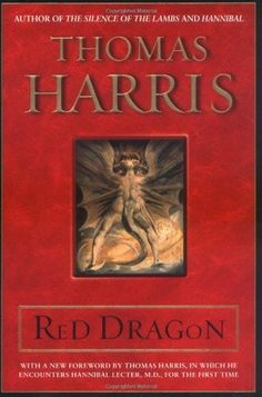 Read Red Dragon (Hannibal Lecter, #1) Online Book PDF
