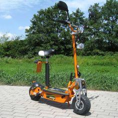 elektro scooter 1000 watt e scooter roller 36v 1000w. Black Bedroom Furniture Sets. Home Design Ideas