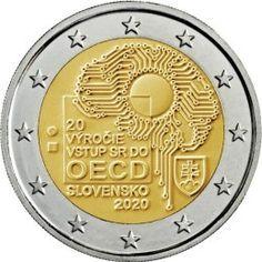 Pin En Todas Monedas De 2 Conmemorativas
