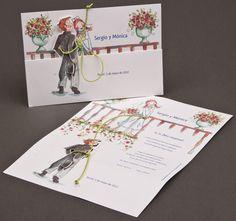 invitaciones de boda 3203813592