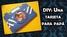 DIY: Una tarjeta para Papá