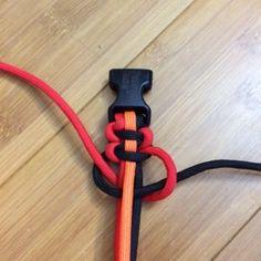 Flatine Paracord Bracelet 6