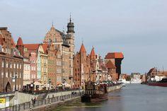 Wir sind begeistert Danzig in #Polen, der Hafenstadt an der polnischen #Ostsee. Wir haben unsere 5 Tipps für eine #Städtereise nach #Danzig zusammengestellt. Lesen Sie im #LaenderundLeute Blog mehr dazu.