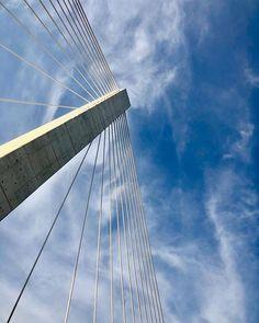Tappan Zee Bridge. #newyork #hudsonriver