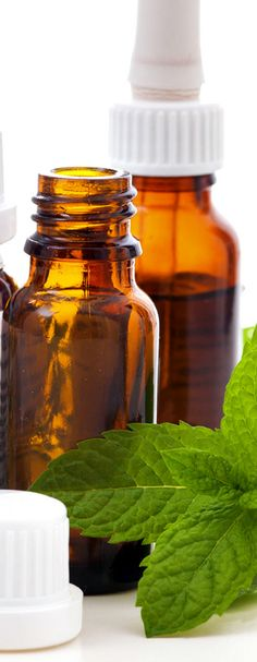 #PEPPERMINT OIL…The potent plant oil is a one-stop natural remedy relief in a bottle. It relieves tension headaches, clears the sinus, relaxes tense muscles, cools hot flashes, fights mental fatigue, and soothes minor skin irritations.