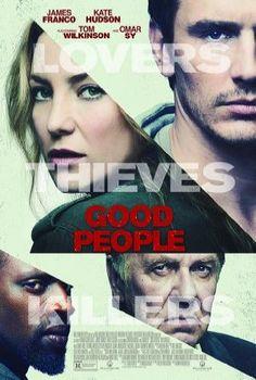 Good People / Ölümcül Oyun (2014)