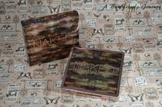 A Bumblebee´s Journey: (Review) Urban Decay - Naked On The Run