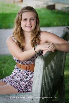 http://www.photosbypdemott.com Senior portrait photographer in Dayton, OHIO